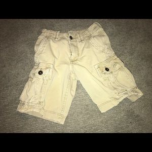 American Eagle 🦅 Outfitters Cargo Shorts sz 26